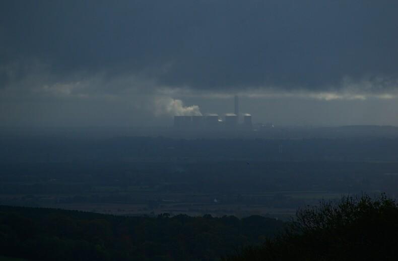 emisja gazów cieplarnianych